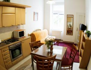 Green Oasis Wenceslas Square Appartement I